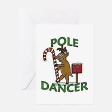 funny christmas puns greeting cards cafepress