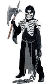 grim reaper costume deluxe grim reaper costume for boys party city