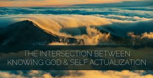 Lying Vanities Definition The Intersection Between Knowing God And Self Actualization
