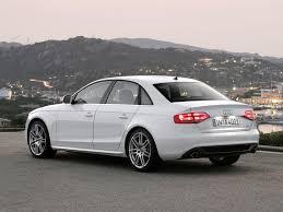 Audi A4 S Line 2005 Audi A4 3 2 Fsi Quattro S Line Sedan Worldwide B8 8k U00272007 U201311