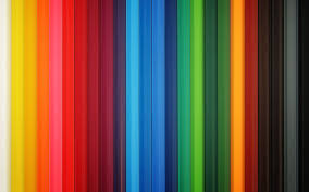colorful pencils wallpapers hd wallpapers