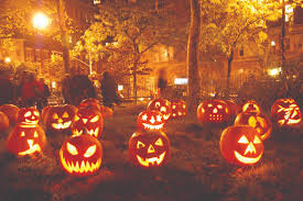 why everyone loves halloween