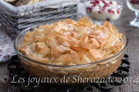 cuisine tunisienne tajine malsouka cuisine tunisienne