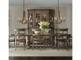 hooker dining table in perfect decorations image of hooker dining table furniture