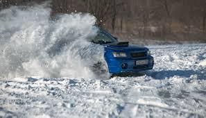 subaru snow 192 drift on the snow u2014 бортжурнал subaru forester wr limited vf