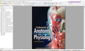 Human Anatomy And Physiology 8th Edition Human Anatomy And Physiology Pdf Periodic Tables