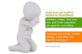 acid reflux diet remedies and foods to eat u0026 avoid for relief
