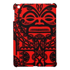 polynesian tattoo designs ipad mini cases u0026 covers zazzle