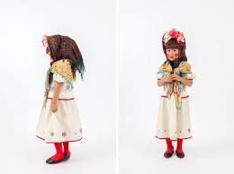 nesting doll costume