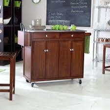 Kitchen Island With Black Granite Top Granite Top Kitchen Island Cart Roselawnlutheran Inside Crosley