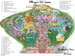 New Orleans Parade Routes Map by Parade Route At Disneyland The Dis Disney Discussion Forums