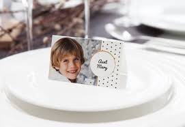 Design Your Own Place Cards Create Personalised Place Cards At Smartphoto