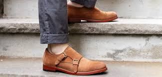 light brown monk strap shoes the complete guide on how to wear monk strap shoes the idle man