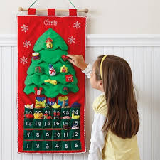 let s count to with great advent calendars baby