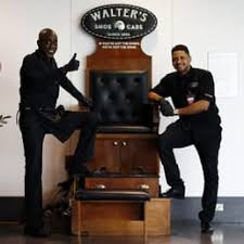 Shoe Chair Canada Walter U0027s Shoe Shine Shoe Shine Montreal Airport 975 Roméo