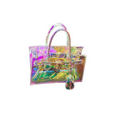 holographic bags dejah holographic tote bag mixed color in bags jessicabuurman