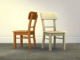 mod the sims canonical kitchen chair for ts4