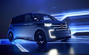 new volkswagen bus electric volkswagen u0027s future 30 new electric vehicles and self driving