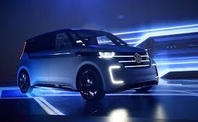 future volkswagen van volkswagen u0027s future 30 new electric vehicles and self driving
