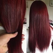how chelsea houska dyed her hair so red 50 striking dark red hair color ideas bright yet elegant check