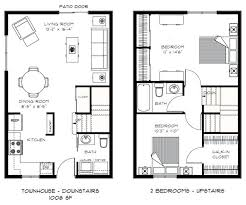 two story apartment floor plans two story apartment floor plans luxury 2 bedroom plan designs