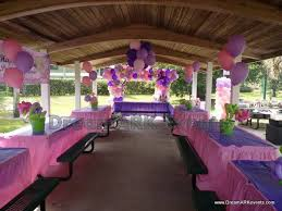 How To Throw A Party In A Small Space - best 25 park birthday parties ideas on pinterest park party