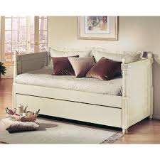 french daybed with pop up trundle bed u2014 loft bed design