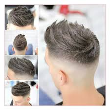 layered haircuts men also best new haircuts for men quiff high