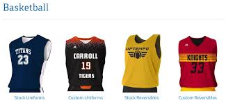 design basketball jersey maker where to order custom basketball jerseys for your team placeit blog