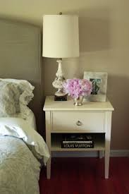 best 25 painted bedside tables ideas on pinterest desk to bedside tables annie sloan chalk paint in old white marianne simon design seattle
