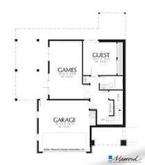 flooring guest house floor plans the deck guest house plan 30033rt craftsman with detached garage craftsman