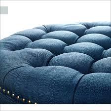 Storage Ottoman Blue Blue Storage Ottoman Holidaysale Club