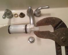 Leaky Bathroom Faucet by How To Fix A Leaking Faucet To Fix Faucets And As
