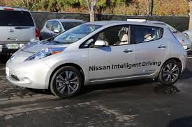 nissan car ford and nissan explain the challenges of making self driving cars