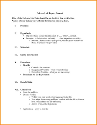 lab report conclusion template lab report word template fieldstation co