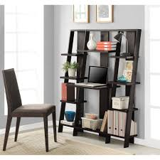 Ladder Bookcases Ikea by Leaning Ladder Bookcase Walmart Roselawnlutheran
