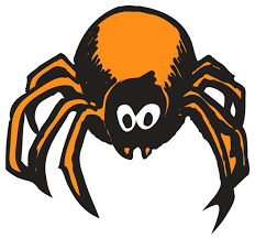 halloweenclipart spider halloween clip art u2013 festival collections