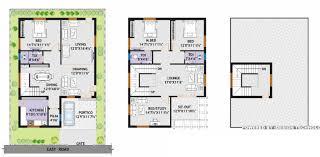 Duplex House Plans As Per Vastu 1 Bhk Duplex House Plans