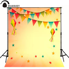 backdrops for sale allenjoy photographic background flag color warm color baby