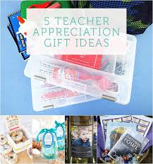 5 appreciation gifts that teachers actually want gift favor