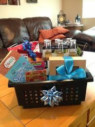 gift baskets for him birthday gift basket for guys pinteres