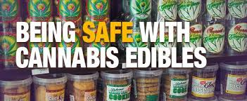 edible cannabis products marijuana growers hq being safe with cannabis edibles marijuana