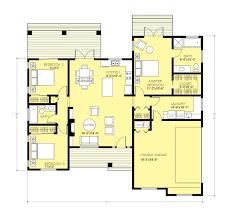 split bedroom split bedroom house plans modern best free home designs soiaya