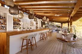 greece beach bars u2013 bayview beach restaurant u0026 bar santa marina