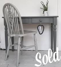 Grey Console Table Console Table Desk Grey Home Sweet Homehome Sweet Home