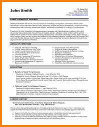 resume exles for government 9 government resume format resume type