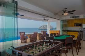 casa la vista a spectacular luxury villa puerto vallarta mexico