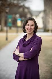 Psychology Department Chair Carolyn M Barry Ph D Psychology Loyola University Maryland