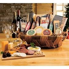 gourmet cheese baskets delidirect gourmet meat cheese basket gourmet cheese gifts
