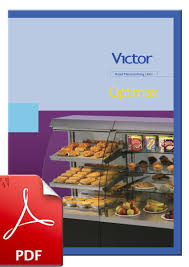 victor 1300mm refrigerated upright food display rmr130